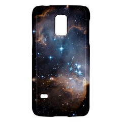 New Stars Galaxy S5 Mini by SpaceShop
