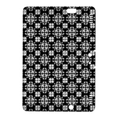 Pattern Kindle Fire Hdx 8 9  Hardshell Case by Valentinaart