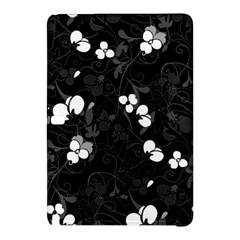Floral Pattern Samsung Galaxy Tab Pro 12 2 Hardshell Case by Valentinaart