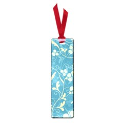 Floral Pattern Small Book Marks by Valentinaart