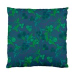 Floral pattern Standard Cushion Case (One Side) Front