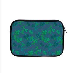 Floral Pattern Apple Macbook Pro 15  Zipper Case by Valentinaart