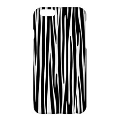 Zebra Pattern Apple Iphone 6 Plus/6s Plus Hardshell Case by Valentinaart