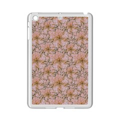 Nature Collage Print Ipad Mini 2 Enamel Coated Cases by dflcprints