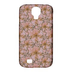 Nature Collage Print Samsung Galaxy S4 Classic Hardshell Case (pc+silicone) by dflcprints