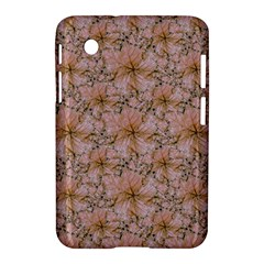 Nature Collage Print Samsung Galaxy Tab 2 (7 ) P3100 Hardshell Case  by dflcprints