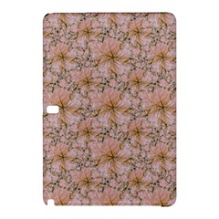 Nature Collage Print Samsung Galaxy Tab Pro 12 2 Hardshell Case by dflcprints