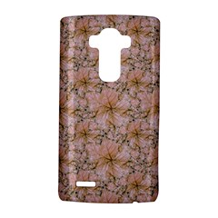 Nature Collage Print Lg G4 Hardshell Case by dflcprints