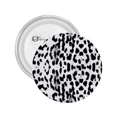 Animal Print 2 25  Buttons by Valentinaart