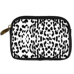 Animal Print Digital Camera Cases by Valentinaart