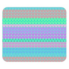 Pattern Double Sided Flano Blanket (small)  by Valentinaart