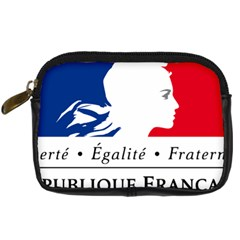 Symbol Of The French Government Digital Camera Cases by abbeyz71