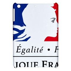 Symbol Of The French Government Apple Ipad Mini Hardshell Case by abbeyz71