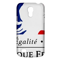 Symbol Of The French Government Galaxy S4 Mini by abbeyz71