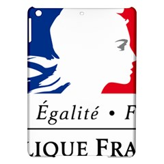 Symbol Of The French Government Ipad Air Hardshell Cases by abbeyz71