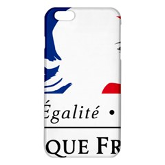 Symbol Of The French Government Iphone 6 Plus/6s Plus Tpu Case by abbeyz71