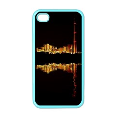 Waste Incineration Incinerator Apple Iphone 4 Case (color) by Simbadda