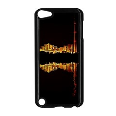 Waste Incineration Incinerator Apple Ipod Touch 5 Case (black) by Simbadda