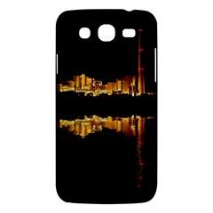 Waste Incineration Incinerator Samsung Galaxy Mega 5 8 I9152 Hardshell Case  by Simbadda