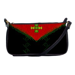 Dressed For Success Shoulder Clutch Bags by pepitasart