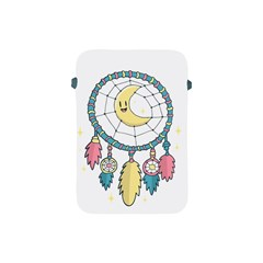 Cute Hand Drawn Dreamcatcher Illustration Apple Ipad Mini Protective Soft Cases by TastefulDesigns