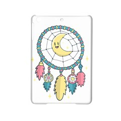 Cute Hand Drawn Dreamcatcher Illustration Ipad Mini 2 Hardshell Cases by TastefulDesigns