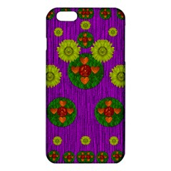 Buddha Blessings Fantasy Iphone 6 Plus/6s Plus Tpu Case by pepitasart