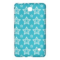 Star Blue White Line Space Sky Samsung Galaxy Tab 4 (8 ) Hardshell Case  by Alisyart