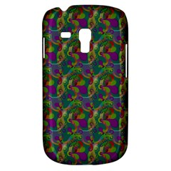 Pattern Abstract Paisley Swirls Galaxy S3 Mini by Simbadda