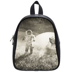 Astronaut Space Travel Space School Bags (small)  by Simbadda