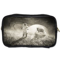 Astronaut Space Travel Space Toiletries Bags by Simbadda
