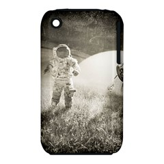 Astronaut Space Travel Space Iphone 3s/3gs by Simbadda