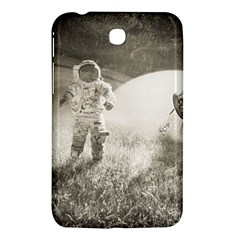 Astronaut Space Travel Space Samsung Galaxy Tab 3 (7 ) P3200 Hardshell Case  by Simbadda