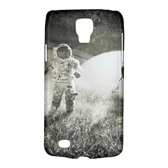 Astronaut Space Travel Space Galaxy S4 Active by Simbadda