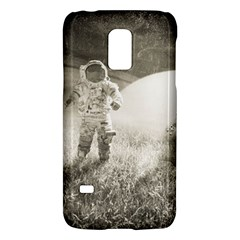 Astronaut Space Travel Space Galaxy S5 Mini by Simbadda