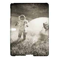 Astronaut Space Travel Space Samsung Galaxy Tab S (10 5 ) Hardshell Case  by Simbadda