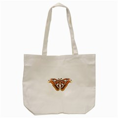 Butterfly Animal Insect Isolated Tote Bag (cream) by Simbadda