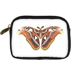 Butterfly Animal Insect Isolated Digital Camera Cases by Simbadda