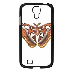 Butterfly Animal Insect Isolated Samsung Galaxy S4 I9500/ I9505 Case (black) by Simbadda