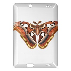 Butterfly Animal Insect Isolated Amazon Kindle Fire Hd (2013) Hardshell Case by Simbadda