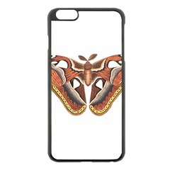 Butterfly Animal Insect Isolated Apple Iphone 6 Plus/6s Plus Black Enamel Case by Simbadda