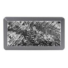 Fern Raindrops Spiderweb Cobweb Memory Card Reader (mini) by Simbadda