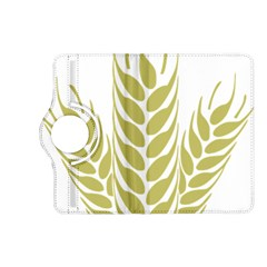 Tree Wheat Kindle Fire Hd (2013) Flip 360 Case by Alisyart