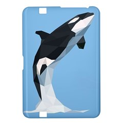 Whale Animals Sea Beach Blue Jump Illustrations Kindle Fire Hd 8 9  by Alisyart