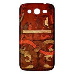 Works From The Local Samsung Galaxy Mega 5 8 I9152 Hardshell Case  by Simbadda