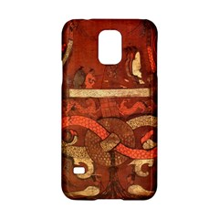Works From The Local Samsung Galaxy S5 Hardshell Case  by Simbadda
