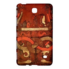 Works From The Local Samsung Galaxy Tab 4 (8 ) Hardshell Case  by Simbadda