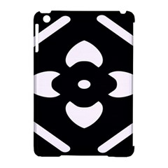 Pattern Background Apple Ipad Mini Hardshell Case (compatible With Smart Cover) by Simbadda