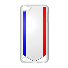 Shield On The French Senate Entrance Apple Ipod Touch 5 Case (white) by abbeyz71