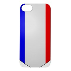 Shield On The French Senate Entrance Apple Iphone 5s/ Se Hardshell Case by abbeyz71